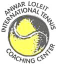 Anwar Loleit Coaching Center Logo